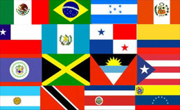 Sovereign Ancestry Lincolnshire - South & Central America Image 5