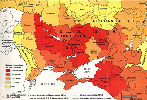 Sovereign Ancestry UK - Research in Former USSR - Russia, Ukraine ...